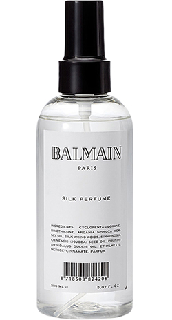 Silk Perfume