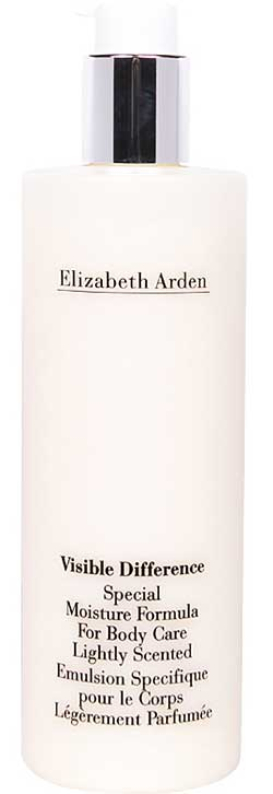 Visible Difference lotion Elizabeth Arden