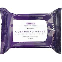 3-In-1 Cleansing Wipes NordicFeel