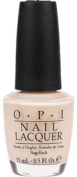 You're So Vain-illa OPI