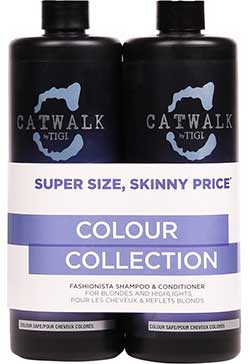 Fashionista Tweens TIGI Catwalk