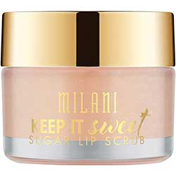 Keep It Sweet Sugar Lip Scrub Milani