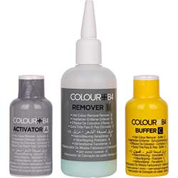 Hair Colour Remover Extra ColourB4