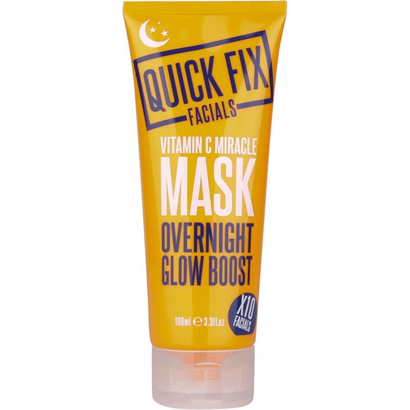 Vitamin-C Mask Quick Fix