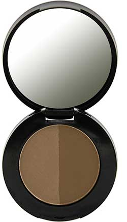 Duo Eyebrow Powder Freedom Makeup London