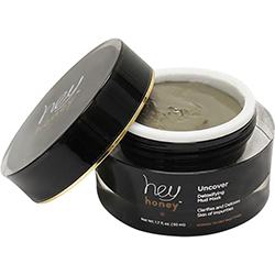 Uncover Detoxifying Mud Mask