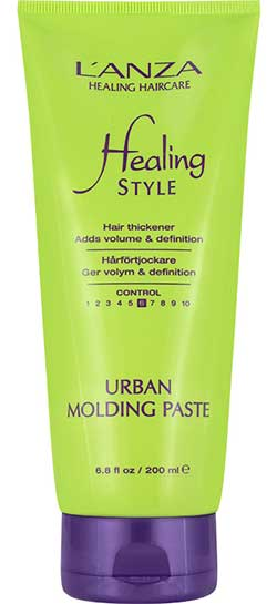 Healing Style Urban Molding Paste l'anza