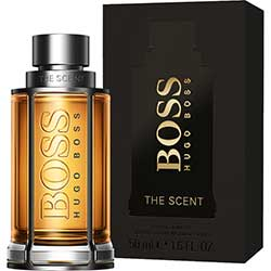 Boss The Scent EdT Hugo Boss