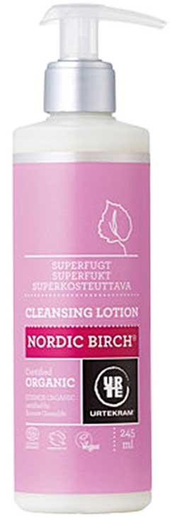 utrekram cleansing lotion