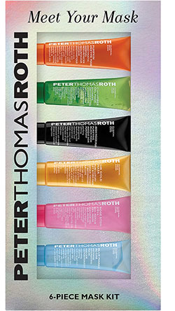 Meet your mask Peter Thomas Roth
