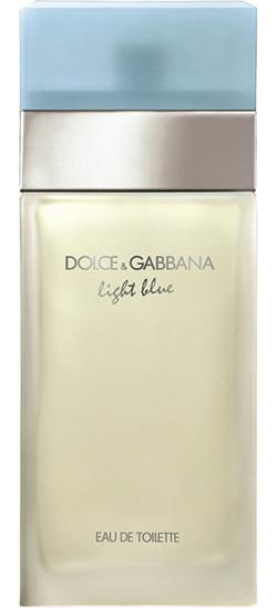 light blue dolce & gabbana