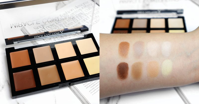 Miracle Contouring Max Factor