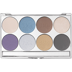High Density Eyeshadow Palette