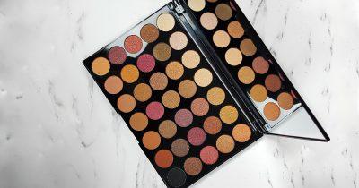 Makeup Revolution palett