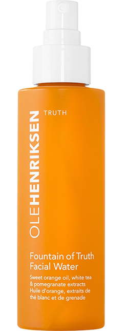 Fountain Of Truth Facial Water Ole Henriksen