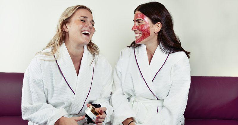 Årets julklapp inom skönhet: ansiktsmask