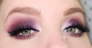 Färgen som framhäver gröna ögon