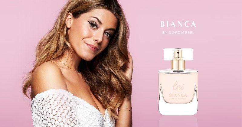 Bianca Ingrosso Parfym Lei