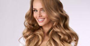 Frissigt hår