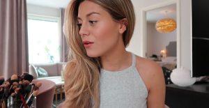 Tjockare hår med Bianca Ingrosso