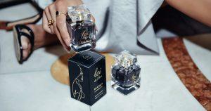 Allt du behöver veta om Bianca Ingrossos nya parfym