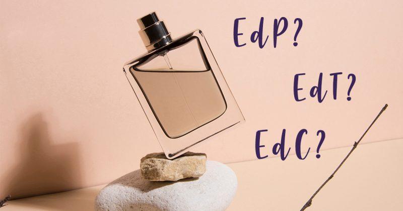 EdP? EdT? EdC?