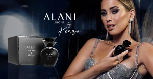 ALANI NIGHT by Kenza