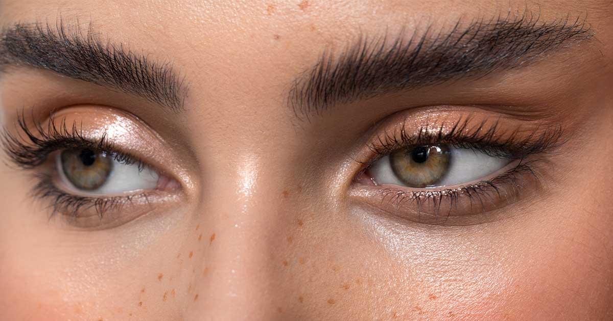 fylligare ögonbryn tips