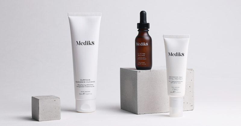Medik8 hudvård