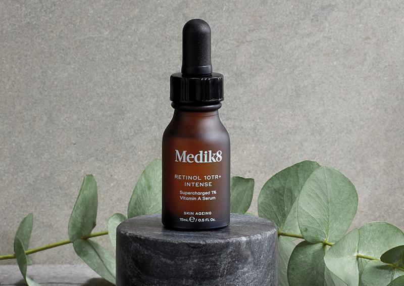 Medik8 retinol serum