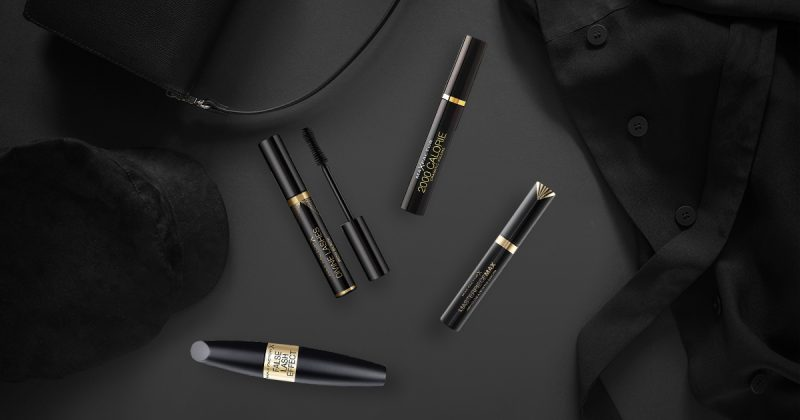Mascaraguide Max Factor